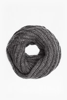 French Connection Chunky Knit Talia Snood