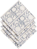 OKA Kesuma Napkins, Set of Four