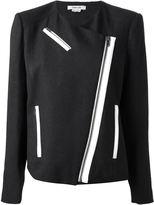 Helmut Lang 'Sugar Moto' blazer