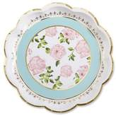 Kate Aspen 24ct Tea Time Whimsy Paper Plates