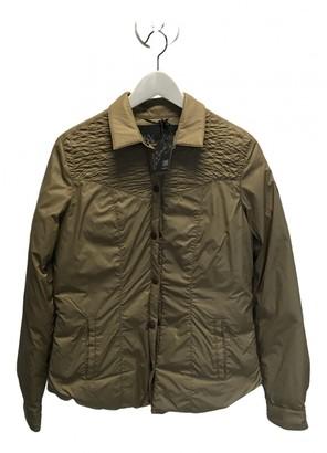 Nobis Camel Jacket for Women