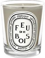 Diptyque Feu de Bois Mini Candle