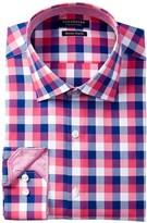 Tailorbyrd Oxford Trim Fit Dress Shirt
