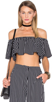 House Of Harlow x REVOLVE Bree Crop