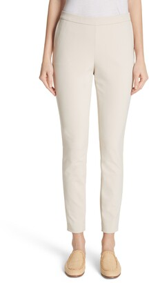 Lafayette 148 New York Murray Crop Pants