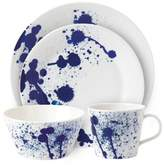 Royal Doulton Pacific Splash 4-Piece Place Setting