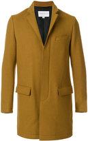 TOMORROWLAND mid tailored coat
