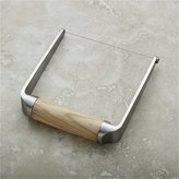 Crate & Barrel Beckham Wire Cheese Cutter