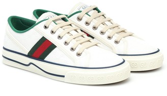 Gucci Tennis 1977 jacquard sneakers