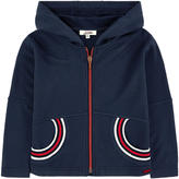 Junior Gaultier Jersey sweatshirt