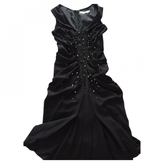 Christian Dior Black dress