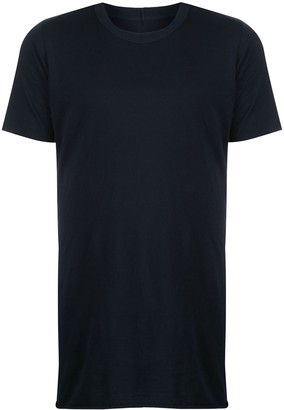 Rick Owens solid-color T-shirt