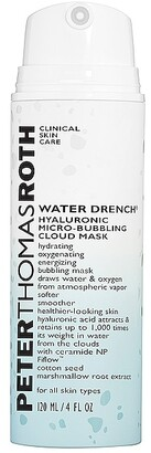 Peter Thomas Roth Water Drench Hyaluronic Micro-Bubbling Mask