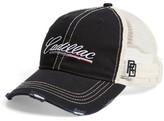 Original Retro Brand Men's Cadillac Trucker Hat - Black