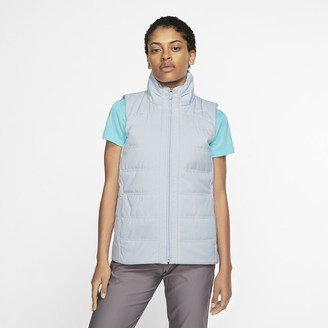 Nike Women's Golf Vest Repel