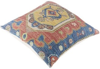 Bungalow Rose Brigman Throw Pillow Fill Material: Polyester/Polyfill