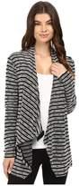 Lysse Zip Wrap Women's Sweater