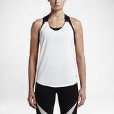 Nike Elastika Solid Women's Training Tank Top