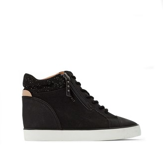 Esprit Star Wedge Trainers