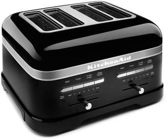 KitchenAid Pro Line Series 4-Slice Automatic Toaster KMT4203OB