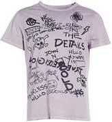 True Religion Print Tshirt sand