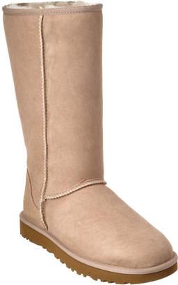 UGG Women's Classic Tall Ii Water-Resistant Twinface Sheepskin Boot