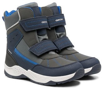 Geox Kids Sentiero boots