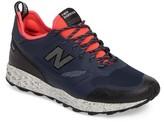 New Balance Men's Re-Engineered Trailbuster Sneaker