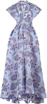 Temperley London Elsa Collar Dress