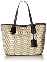 Cole Haan Abbot Small Tote Prism Print