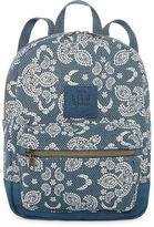 T-Shirt & Jeans Tj Moonshine Backpack Polyurethane Coated Backpack