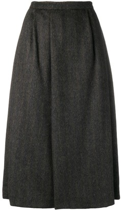 Stephan Schneider Chignon Midi Skirt