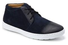 Sandro Moscoloni Plain Toe 3 Eyelet Chukka Boot Men's Shoes