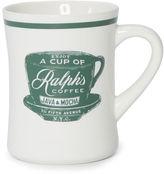 Ralph Lauren Ralph's Coffee Mug