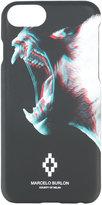 Marcelo Burlon County of Milan iphone 6 case - men - PVC - One Size
