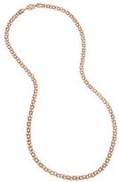 Betsey Johnson Confetti Crystal Heart Long Necklace