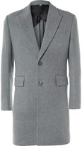 Hardy Amies Cashmere Overcoat