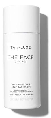 Tan-Luxe The Face Anti-Age Tan Drops Light/Medium