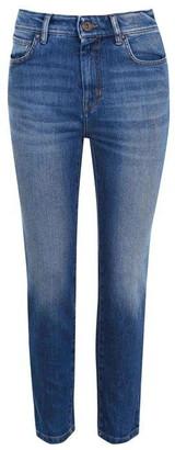 Max Mara Weekend MMW Finanza Jeans Ld04