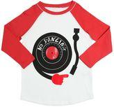 Stella McCartney Disco Organic Cotton Jersey T-Shirt