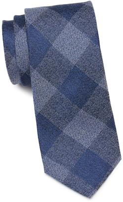 Ben Sherman Karsten Checks Tie