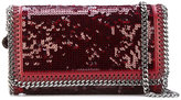 Stella McCartney Falabella crossbody bag - women - Polyester/Artificial Leather/metal - One Size