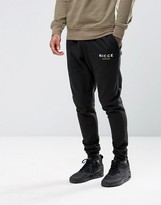 Nicce London Skinny Joggers