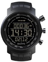 Suunto Men's Elementum SS016979000 Rubber Quartz Watch