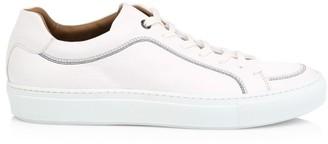 HUGO BOSS Mirage Nubuck Sneaker