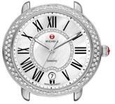 Michele 'Serein 16 Diamond' Watch Case, 34mm x 36mm