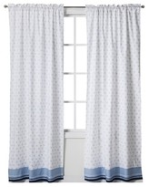 Bacati Curtain Panel - Little Sailor
