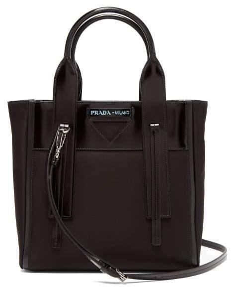 d4a536d8782c51 Prada Nylon Tote Bag - ShopStyle