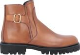 Thumbnail for your product : LA CORTE DELLA PELLE by FRANCO BALLIN Ankle boots