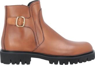 LA CORTE DELLA PELLE by FRANCO BALLIN Ankle boots